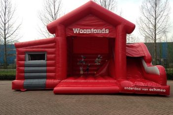 Multifun Woonfonds Achmea